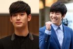 김수현·이홍기, 프로볼러 선발전 참여…'선전'