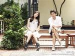추자현·우효광 내년 결혼…한중스타 커플 누구?