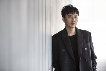 김남길 영화가 현실이 되니까 무섭더라(인터뷰)