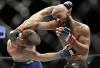 [포토]UFC 드미트리우스 존슨, 혈투