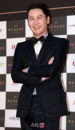 '미우새' 신동엽, 데뷔 26년 만에 첫 SBS 연예대상