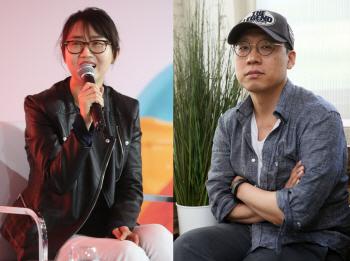 """김성훈 감독 """"김은희 작가와 오랜 친분, '긴 영화' 같은 드라마 구상""""(인터뷰)"""