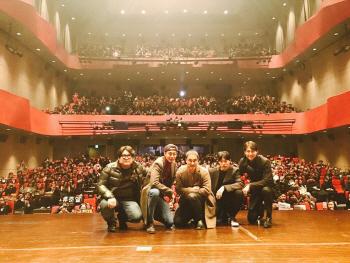 '더킹', 개봉 첫주 압도적 1위…200만 돌파 목전