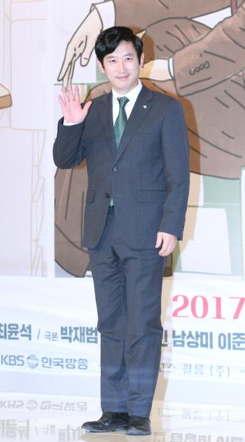[포토]배우 김원해,'코믹 연기의 신'