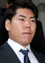 '음주뺑소니' 강정호, 1500만원 구형...'깊이 뉘우치고 있다'