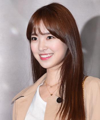 진세연, '사랑 미소 반짝~'