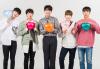 비아이지 '2017 희망사과나무' 홍...