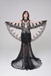 [포토]'K팝페라' 이사벨, 세계화의 날개옷을 입다