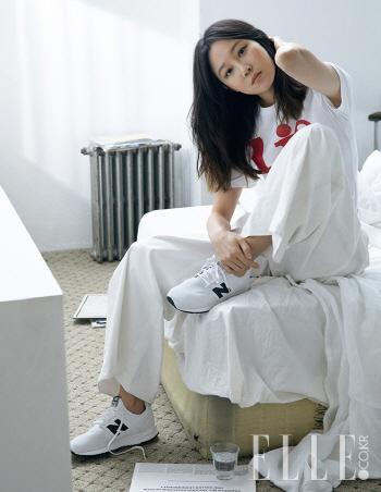 [포토]공효진, 내추럴한 모습도 예쁨~