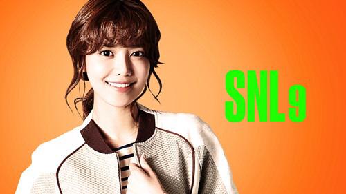 [SNL시즌9, 오늘 첫방]③첫 게스트, 소녀시대 수영