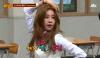 """'왕언니' 소진 """"춤이 기억 안 나""""..김희철 """"이모 괜찮아요?"""""""
