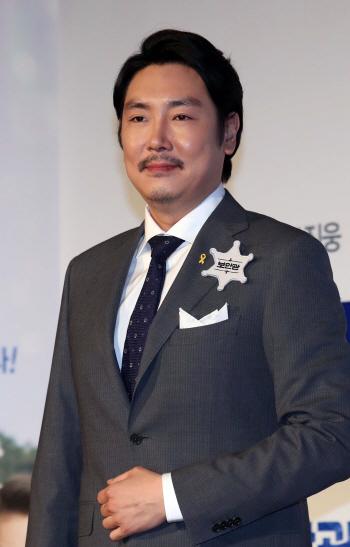 [포토]조진웅 '근엄'