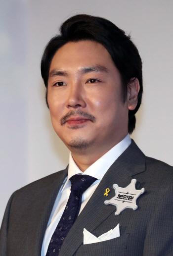 [포토]조진웅 '성공한 사업가 역'