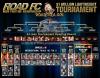 ROAD FC 100만불 토너먼트 마지막 ..
