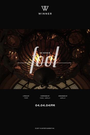 위너, 더블 타이틀곡 'REALLY REALLY'·'FOOL'로 컴백