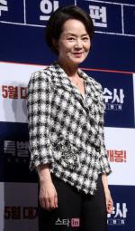 故 김영애, 사인은 췌장암 합병증 …소속사 공식발표
