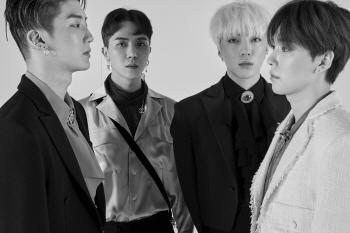 '음중' 위너, 순위제 부활 첫 1위…음악방송 4관왕
