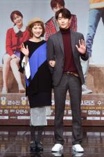 '김복주' 이성경♥남주혁, 열애설…YG 묵묵부답