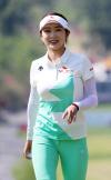 [포토]안소현 '그린으로'