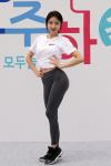 [포토] '머슬퀸' 김지민, 마음만큼 빛나는 몸매