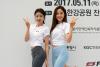 [포토] '머슬퀸' 최설화·김지민 '봉사활동 후 찰칵'