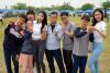 [포토] '머슬퀸' 최설화·김지민의 봉사활동 나들이