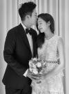 성유리♥안성현 15일 '비밀결혼'…핑클 세번째 품절녀