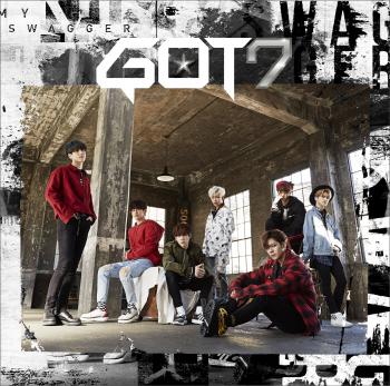 GOT7 'MY SWAGGER', 빌보드 재팬 싱글 1위