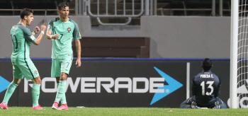 신태용호, U-20 월드컵 16강 상대는 '천적' 포르투갈