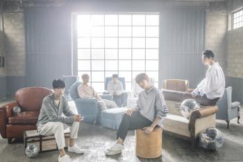 [크나큰 컴백]①'해, 달, 별' 활동으로 음악 정체성 확립