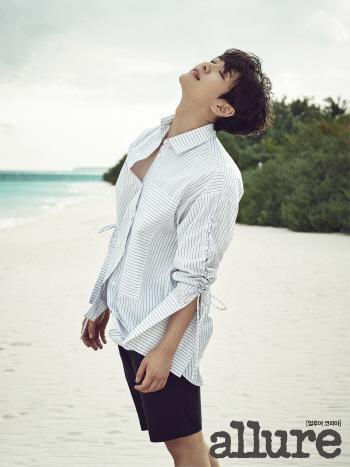 """[포토] 샤이니 온유 """"'청춘시대2' 두 번째 작품.. 잘하고 싶다"""""""