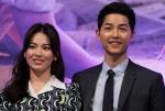 송중기♥송혜교, 결혼 암시 키워드…집·인터뷰·광고