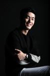 [포토]배우 김호창, '부드러운 미소가 매력이죠'