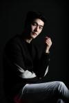 [포토]배우 김호창, '부드러운 남자에요'