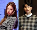 """류준열♥혜리 양측, 교제 인정…""""최근 발전"""""""