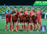 한국 여자축구, 세계 최강 미국과 두 차례 평가전 확정