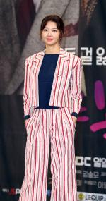 송선미, 오늘(21일) 남편상