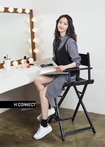 [포토]윤아, 청순하면서 시크한 매력