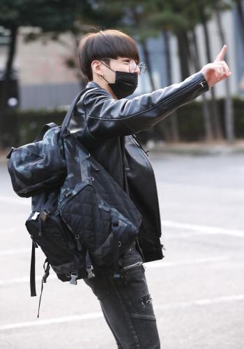 방탄소년단 정국, 'DNA가 다른 황금막내'