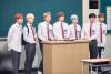 '아는 형님' 방탄소년단, 슈가X민경훈 '민씨 집안 이색 대결'