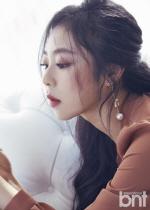 추수현 '배우로서 자리매김 했을 때 결혼하고 싶어'