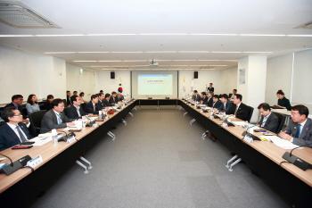 평창올림픽 조직위, 공동집행위원장 체제 도입키로