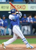 '국민타자' 이승엽이 쌓은 개인통산 626홈런의 역사