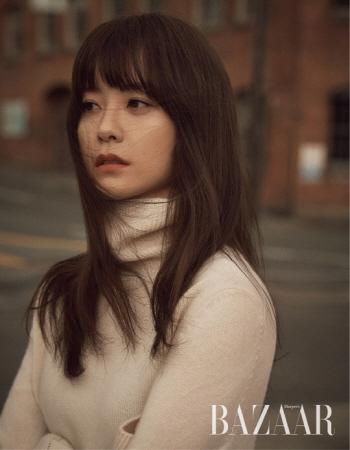 정유미 6년만에 컴백하는 성시경 신곡 뮤직비디오 주인공 발탁