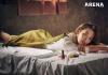 [포토]오마이걸 아린, 화보 통해 공개한 취미생활