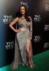 [포토]캐서린 제타 존스, 아름다운 드레스 자태