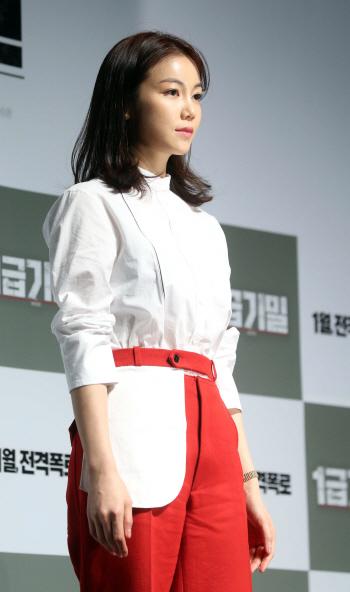 [포토]김옥빈 '무결점 미모'