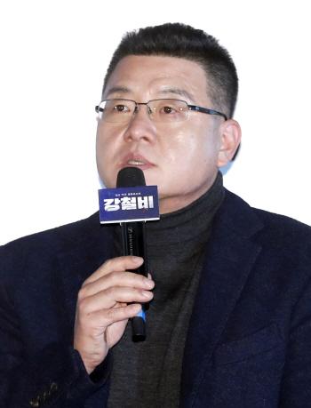독강철비' 양우석 감독