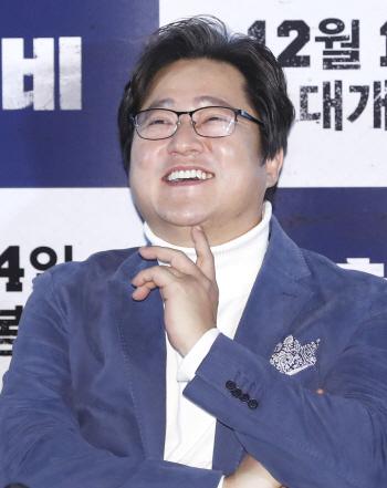 곽도원, '행복 미소 반짝 반짝'