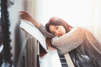 김소영, '남자다움'서 예능MC 첫발..남편 오상진 '움찔'?